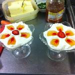 grek yogurt