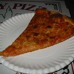 صورة فوتوغرافية لـ City Pizza