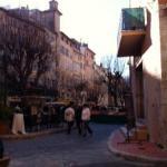 Grasse Place aux Aires