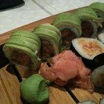 Roji Sushi