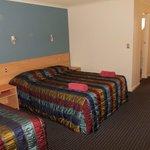 Tandara Hotel Motel Foto