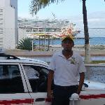 Private tour services