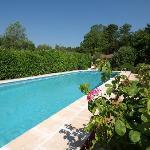15 Metre Swimming Pool