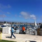 ventura - the old harbor