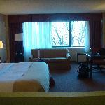 Love the room