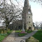 St Mary's Masham- Millgate B&B