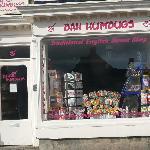 Bah Humbugs- Market Place Millgate B&B