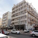 Hotel Margoa