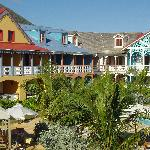 Foto de Alamanda Resort