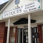 Golightly's & Garden Cottage Tea Room
