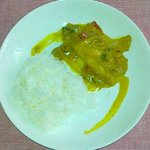 Red Snapper Curry