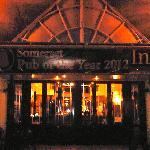 Foto de Castle Green Inn