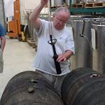 Port out of the barrell