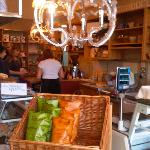inside The Provender