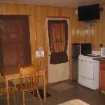 Foto de Lake Creek Inn