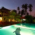 Hotel nachts 2