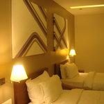 Bild från Orbit Hotel Bagdogra