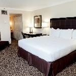 Presidential Suite King Bedroom