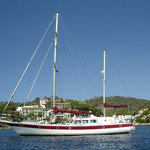 Oasis Sailing Cruises in Formentera
