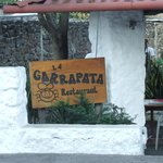 Photo of La Garrapata