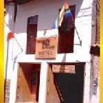 Peruvian Accents Hotel's Façade