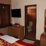 Sai Hilltop Resort Ooty