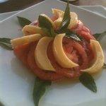 Foto de Restaurante La Italiana