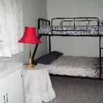 Cottage 3rd Bedroom