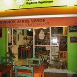 Zdjęcie Buenos Aires Verde