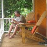 Carib cabin