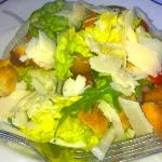 Pelican Club Italian Salad