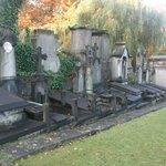 Foto de Campo Santo Cemetery