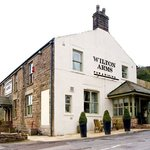 The wilton arms