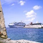 Die größten Passagierschiffe der Welt
