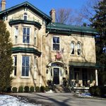 Photo de Stewart House Inn, Stratford, Ontario