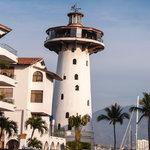 El Faro Lighthouse Photo