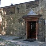 Fonda del Convento