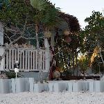 Barracuda Beach Bar at the Pelican Beach