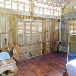 Coconut Bungalow - interior