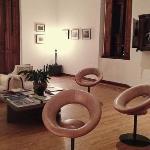 Lobby/living area