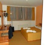 Interior room Prague Centre Superior hotel