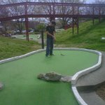 Foto de Grand Old Golf, Games & GoKarts