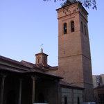 Iglesia Concatedral de Santa Maria la Mayor
