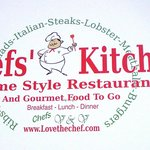 Foto di Chef's Kitchen