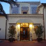 Hotel Minareto