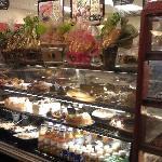 baked goods fresh daily