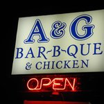 Фотография A & G Barbecue & Chicken