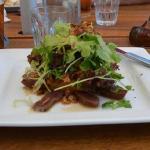 Kangaroo Salad