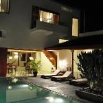 Balcony suite