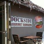 Dockside Gourmet Burgers